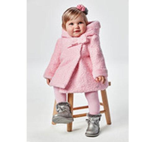 Mayoral 2435 Sherling coat