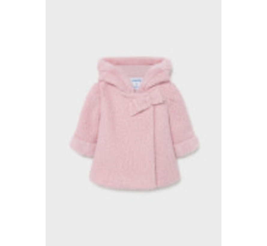 2435 Sherling coat