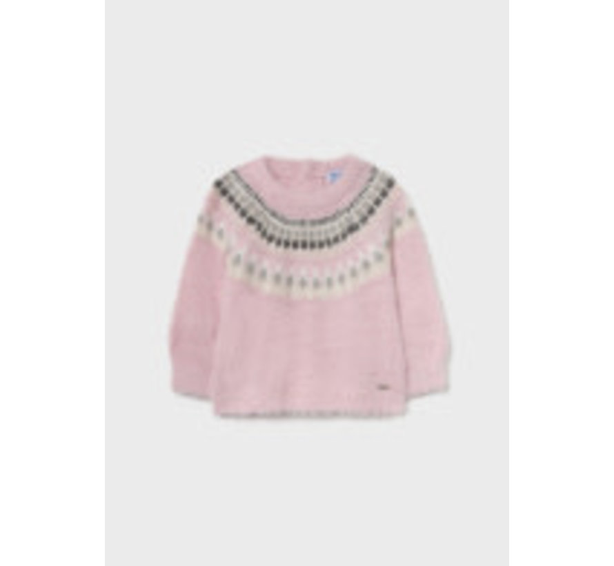 2384 Sweater
