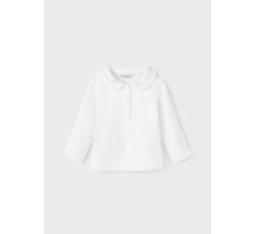 Mayoral 104 L/s basic polo