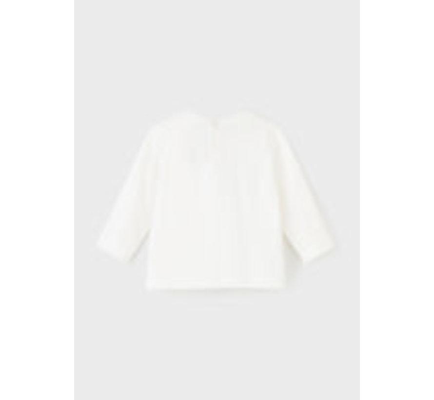 116 L/s basic t-shirt