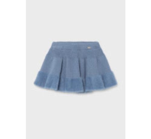 Mayoral 2901 Knit skirt
