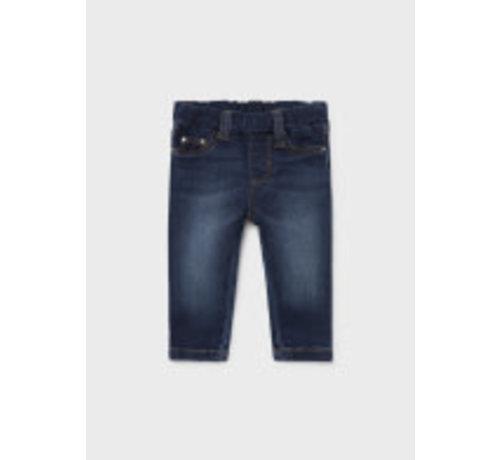 Mayoral 576 Basic denim pants
