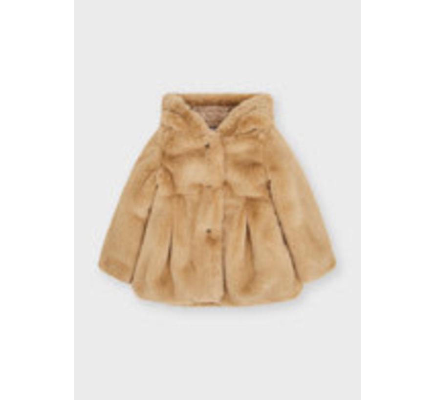 4436 Fur coat
