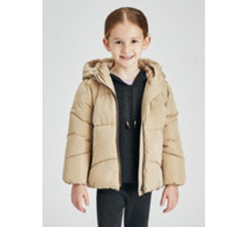 Mayoral 4445 Padded coat