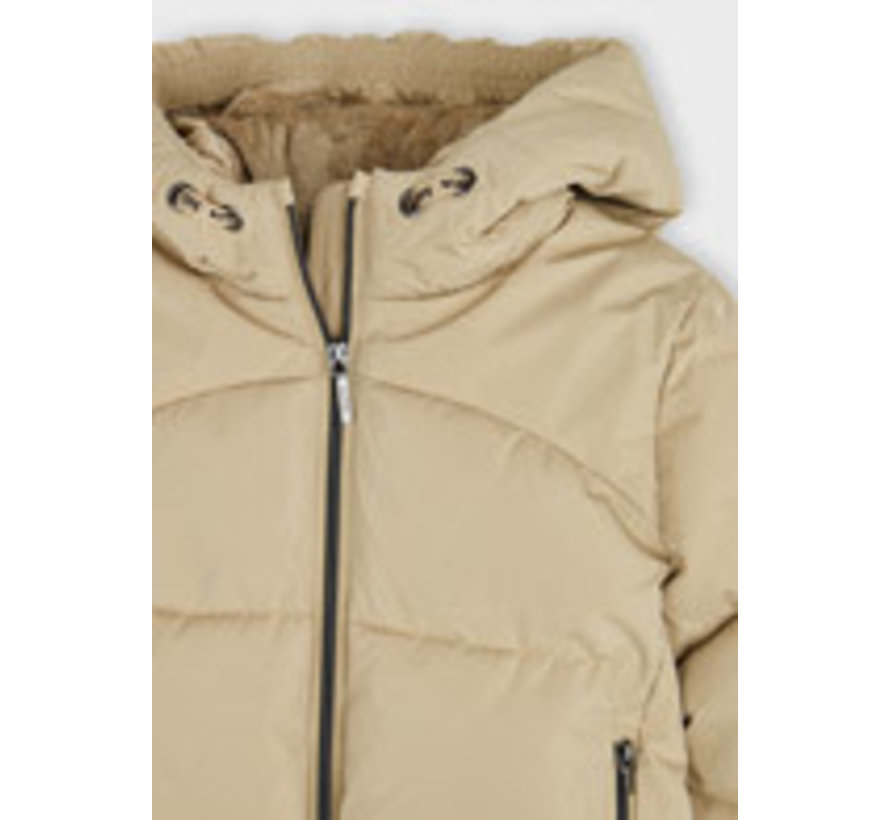 4445 Padded coat