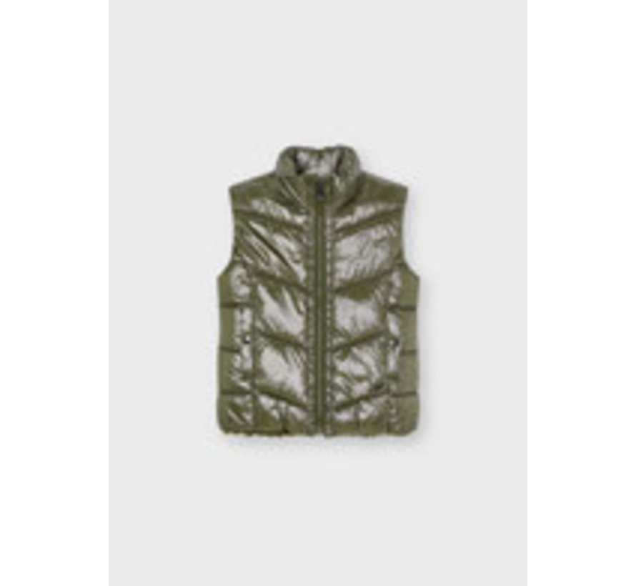4379 Reversible vest