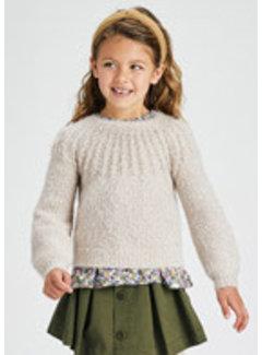 Mayoral 4372 Sweater