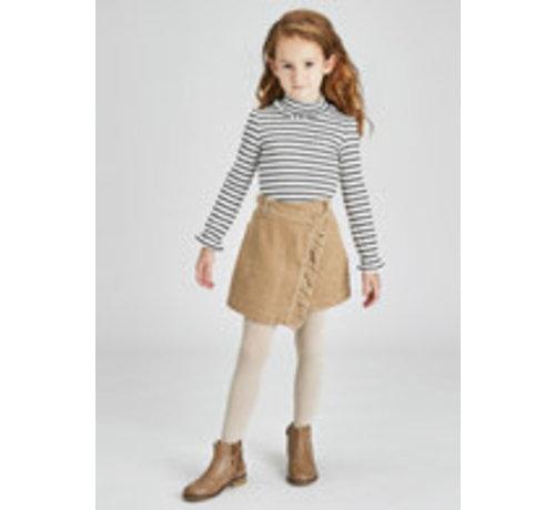 Mayoral 4904 Corduroy skirt