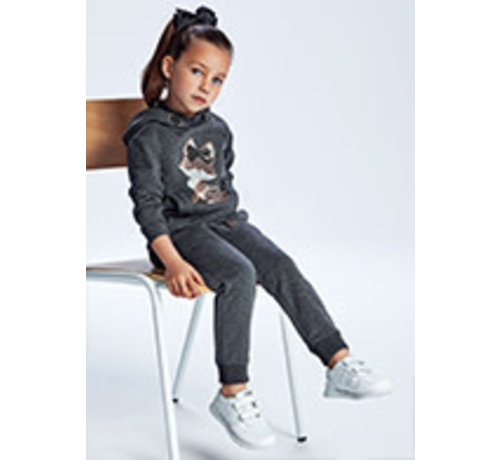 Mayoral 4840 Tracksuit w/sequins