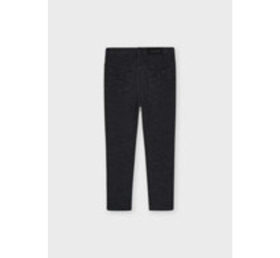 511 Fleece basic trousers