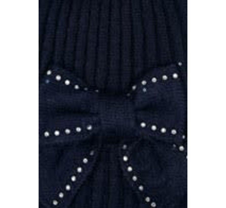 10155 Hat & scarf set