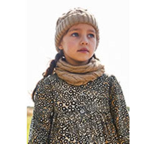 Mayoral 10156 Hat & scarf set