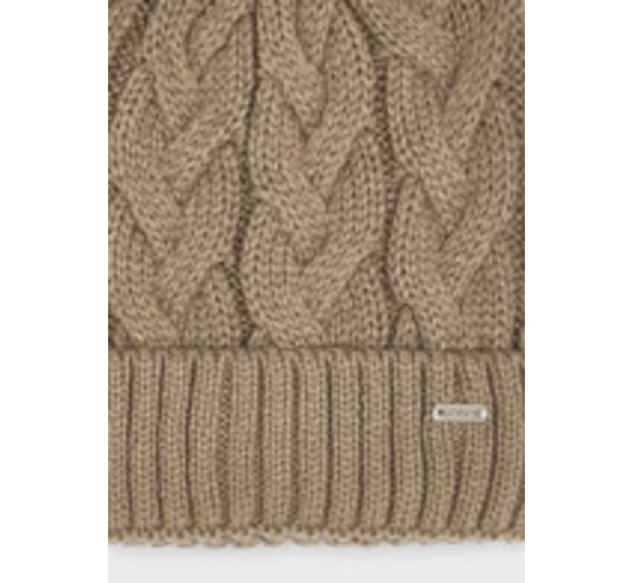 10156 Hat & scarf set