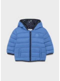 Mayoral 2415 Padded coat with bag