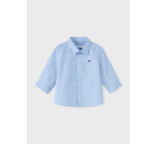 Mayoral 124 Basic l/s shirt