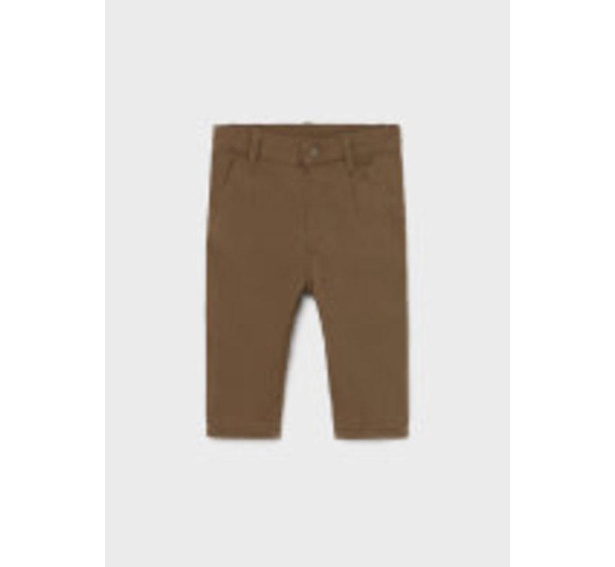 2526 Slouch pants