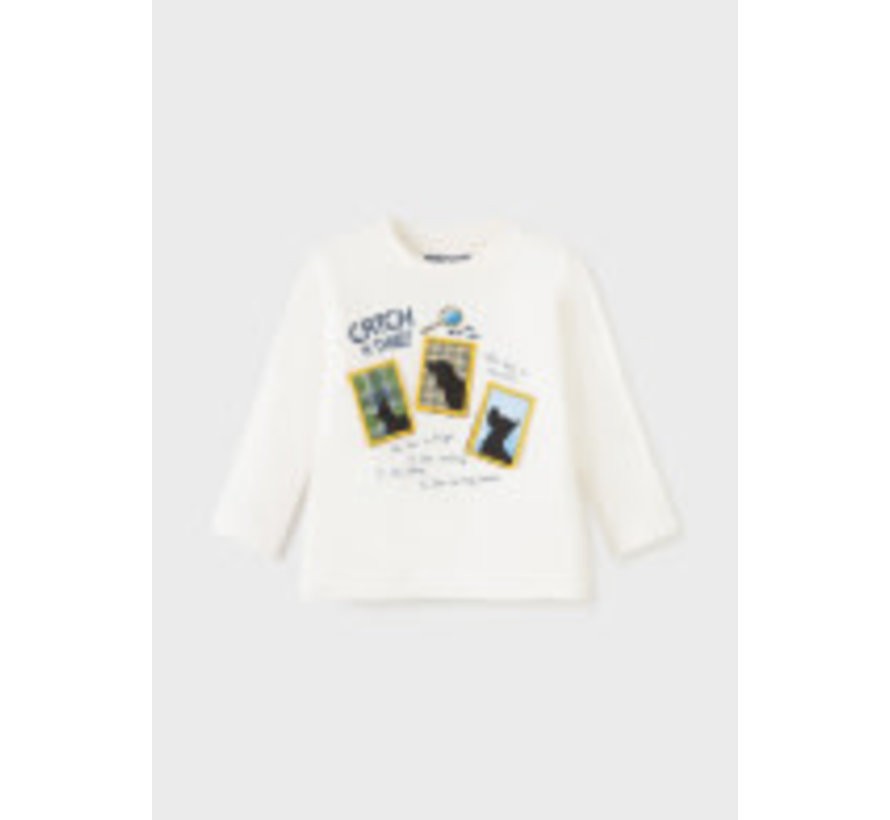 "2069 L-s t-shirt play ""secret"""