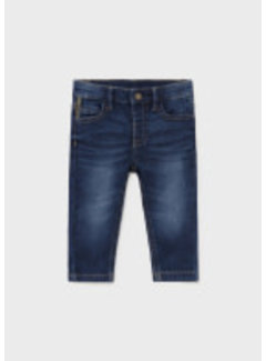 Mayoral 2532 Soft denim pants