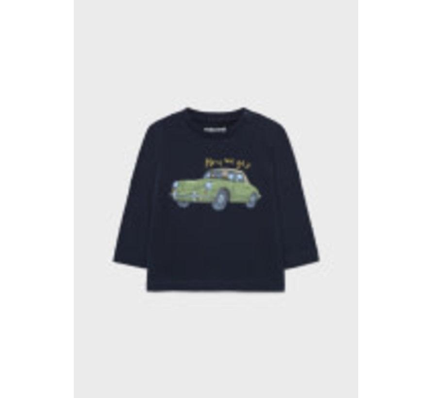 2067 L/s shirt cars