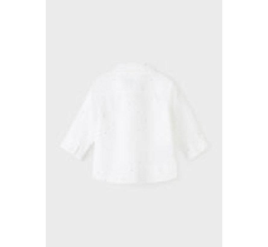 124 Basic l/s shirt