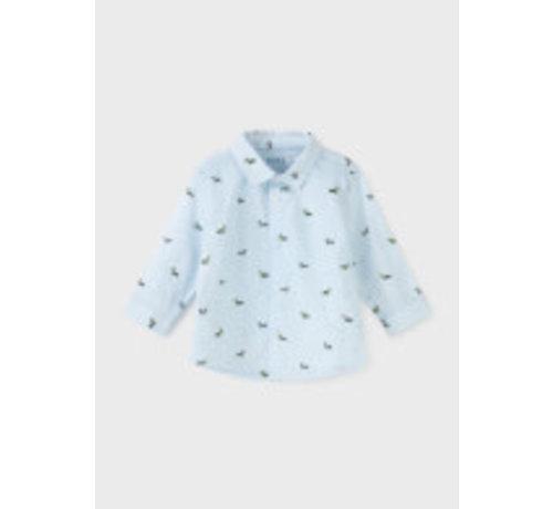 Mayoral 2147 L/s shirt