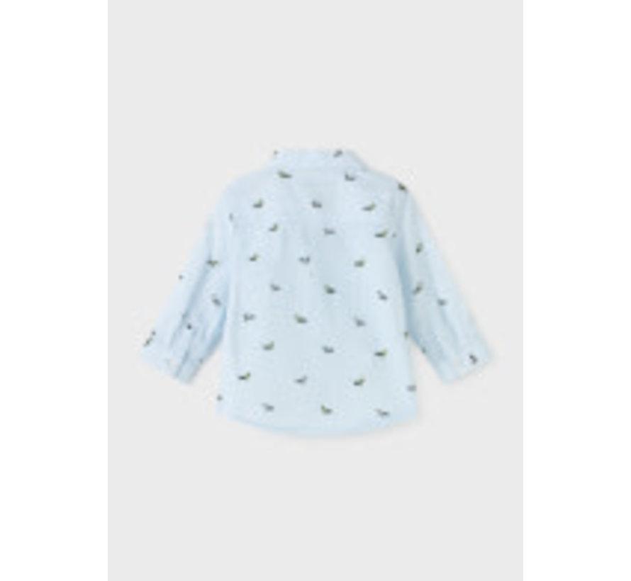 2147 L/s shirt