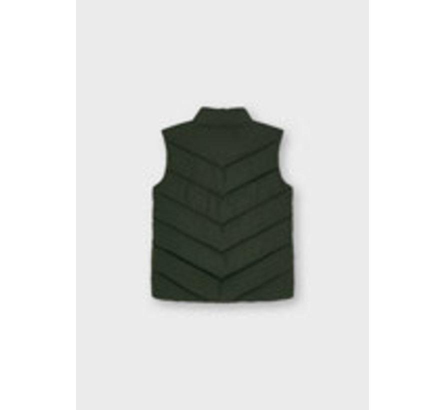 4364 Padded vest