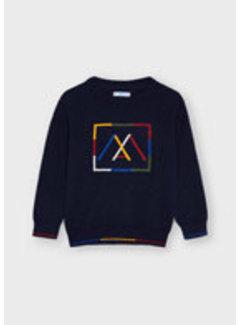 Mayoral 4357 Sweater