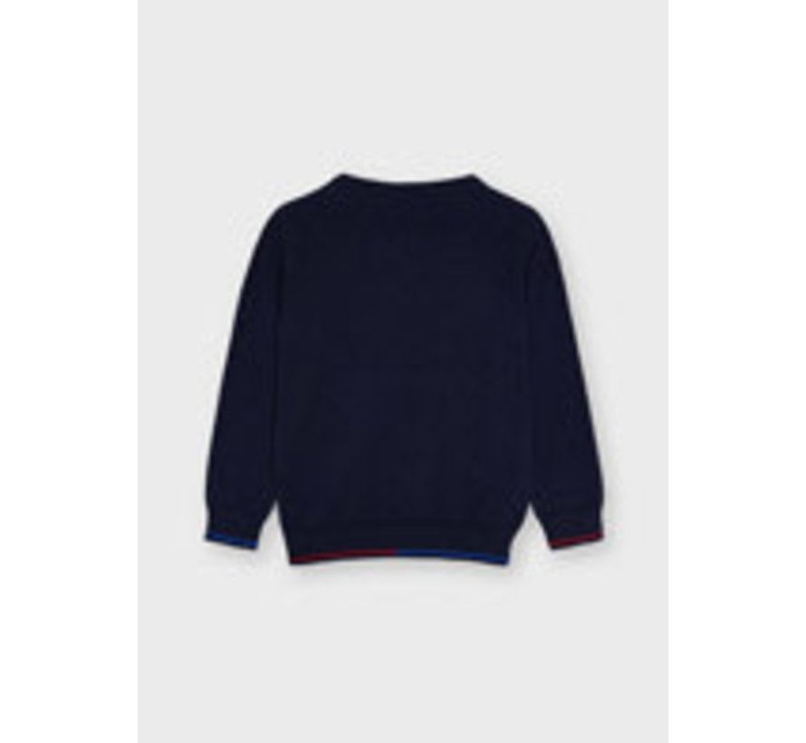 4357 Sweater