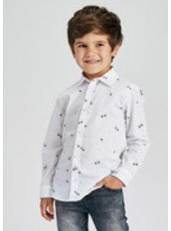Mayoral 4167 L/s shirt
