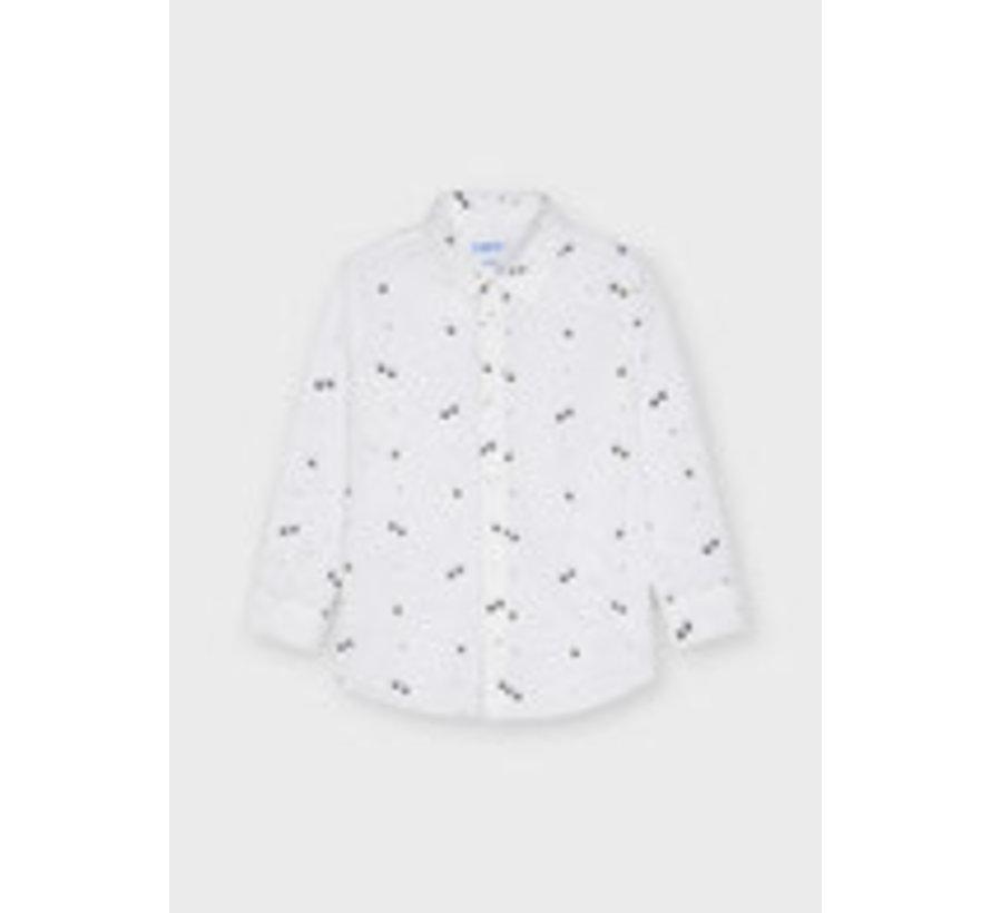 4167 L/s shirt