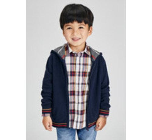 Mayoral 4369 Knit sweatshirt