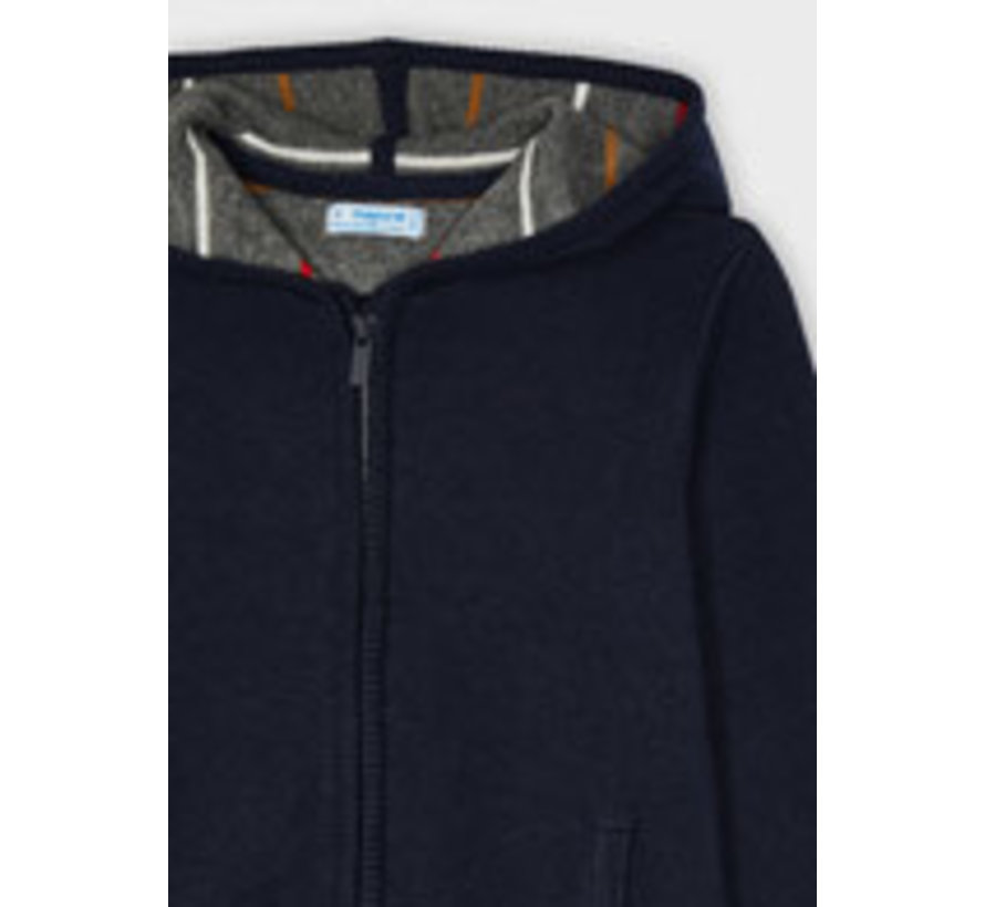 4369 Knit sweatshirt