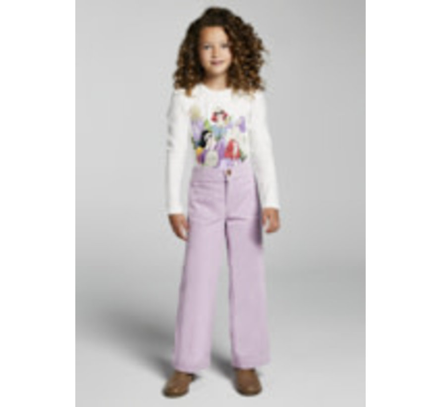 7563 Cord trousers