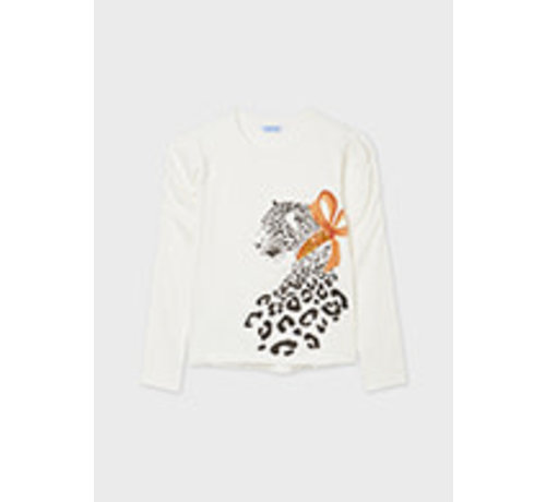 Mayoral 7091 L/s shirt