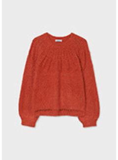 Mayoral 7352 Slub sweater