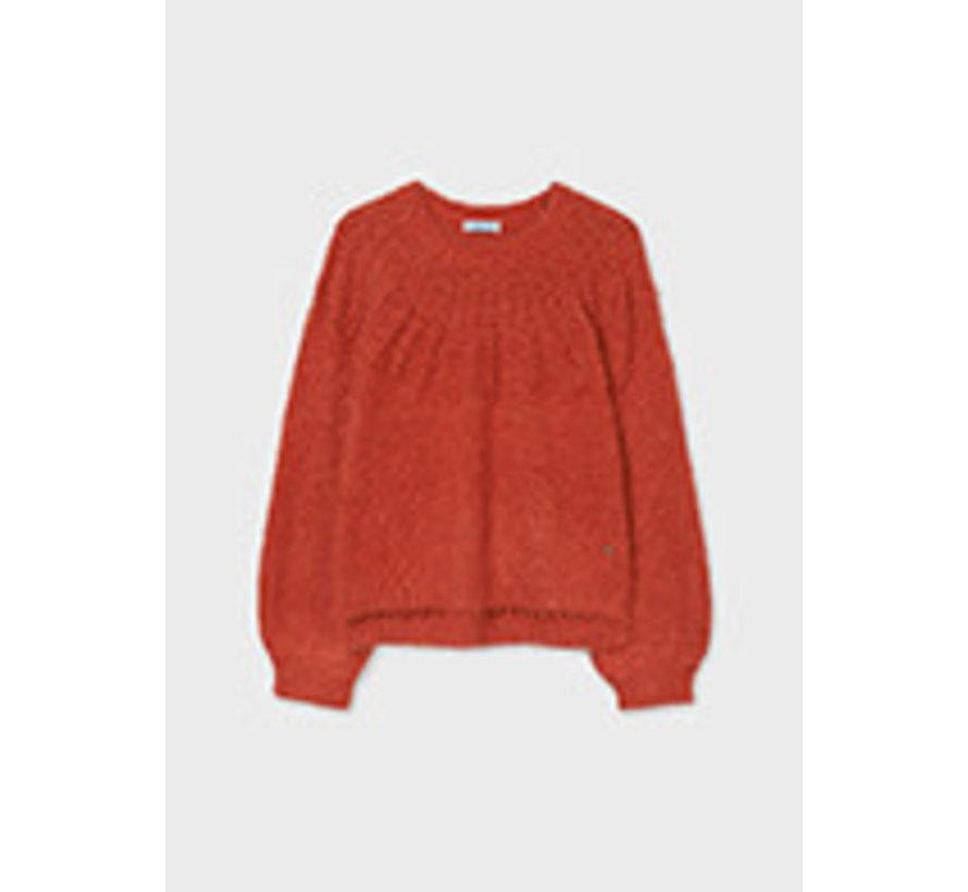 7352 Slub sweater