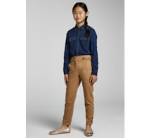 Mayoral 7565 Twill long pants