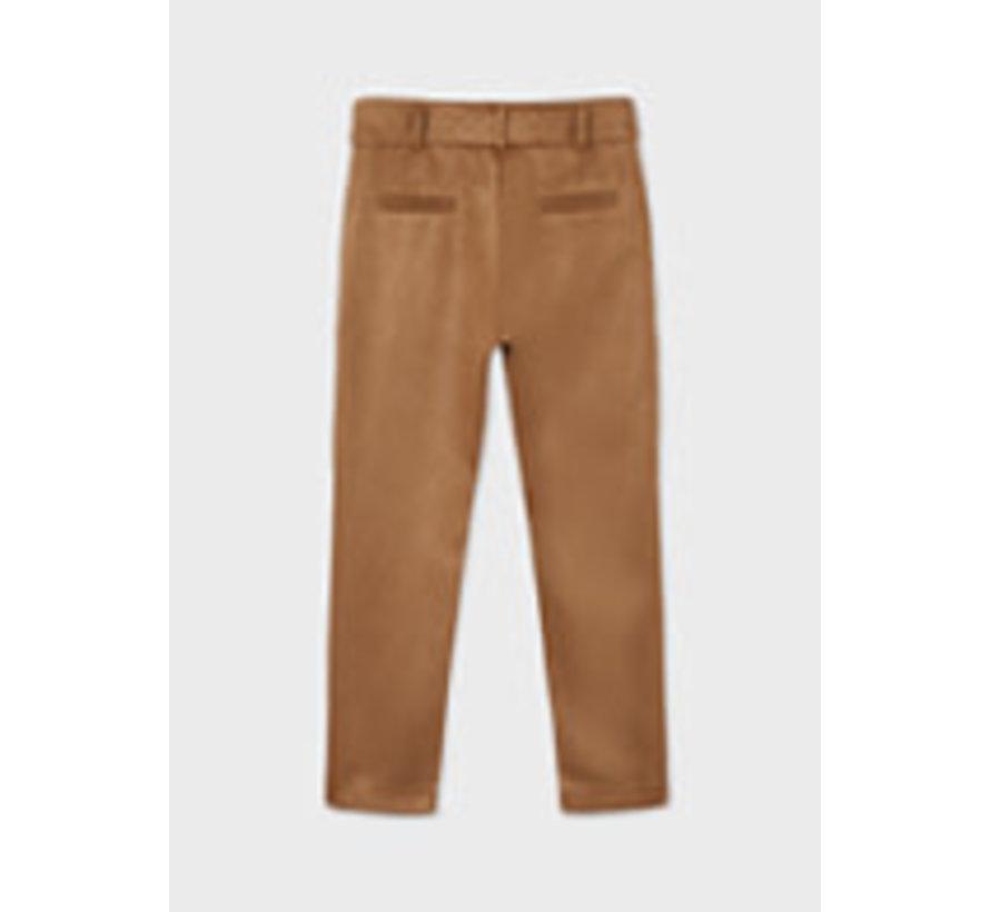 7565 Twill long pants