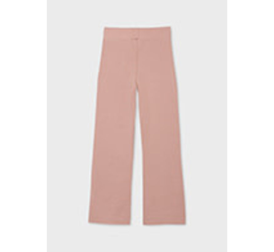 7567 Knitted long pants