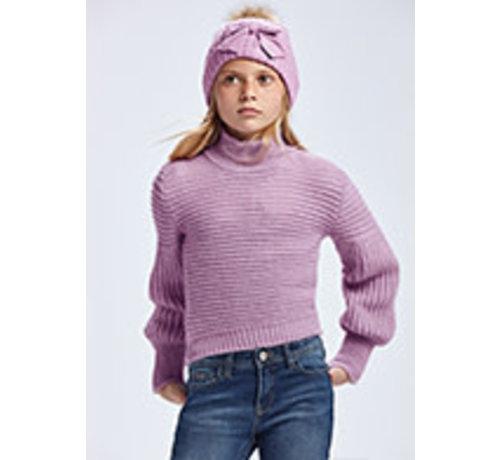 Mayoral 7350 Perkins collar sweater