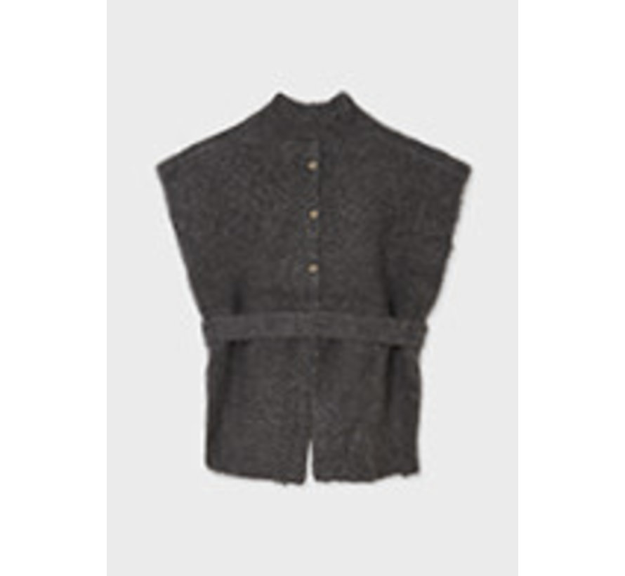 7361 Knit vest