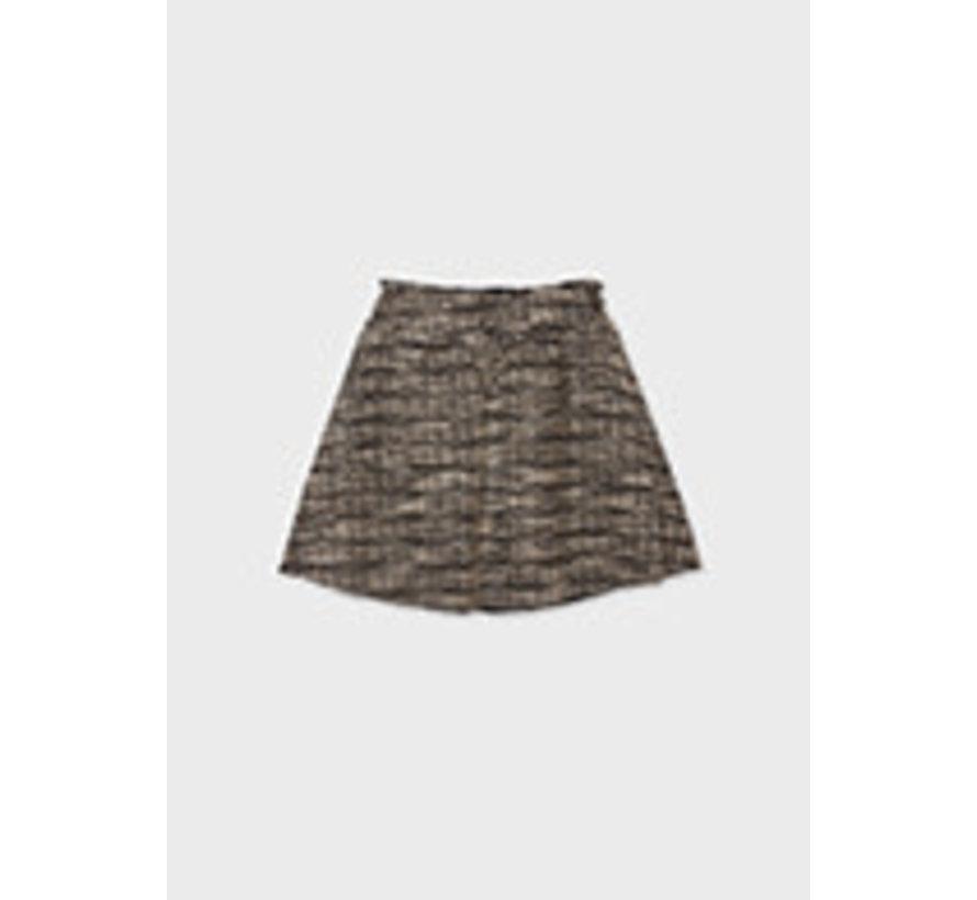 7901 Tweed skirt