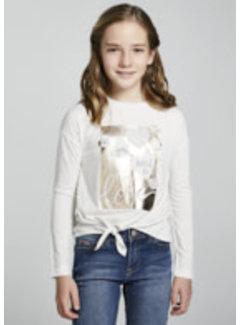Mayoral 7087 L/s shirt