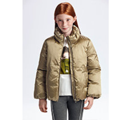 Mayoral 7436 Glossy coat