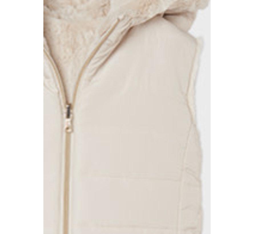 7359 Reversible vest