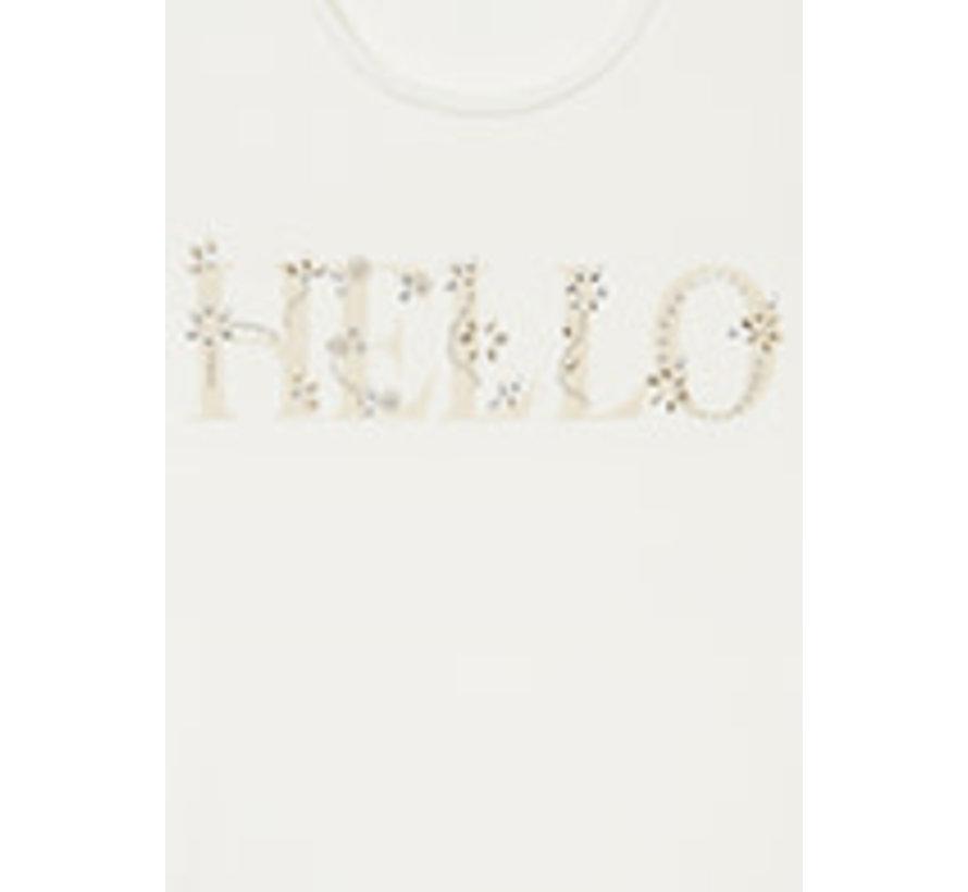 830 L/s basic t-shirt