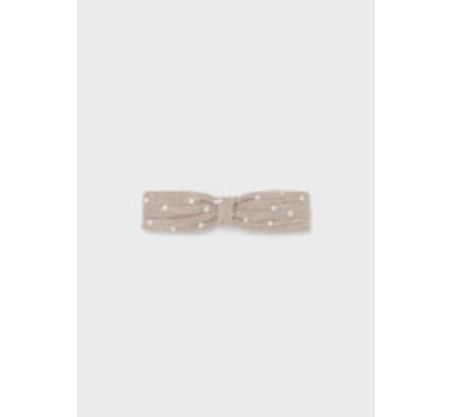 2801 Dress w/cardigan and headband