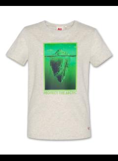 Ao76 221-2100-01 t-shirt arctic